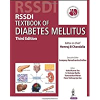 Rssdi Textbook of Diabetes Melilitus
