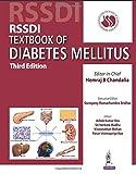img - for RSSDI Textbook of Diabetes Mellitus book / textbook / text book