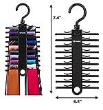 Tenby Living 2-Pack Black Tie