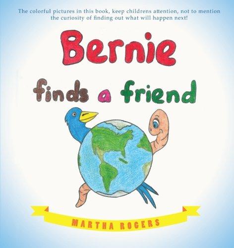 Read Online Bernie Finds a Friend pdf epub