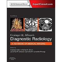 Grainger & Allison's Diagnostic Radiology (Set of 2 Volumes) (2 Vol Set)