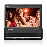 XO Vision X352 7-Inch Wide Screen DVD Receiver