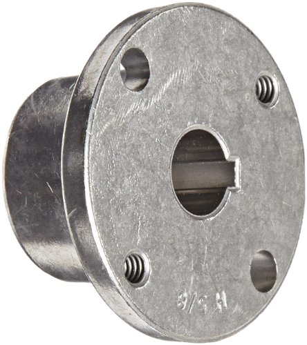 tapered bushing pulleys - 9