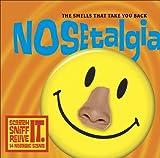 Nosetalgia, Sylvie Vaccari and Michael Gitter, 0740751328