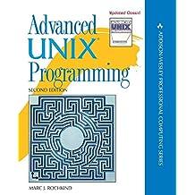 Advanced UNIX Programming (2nd Edition)
