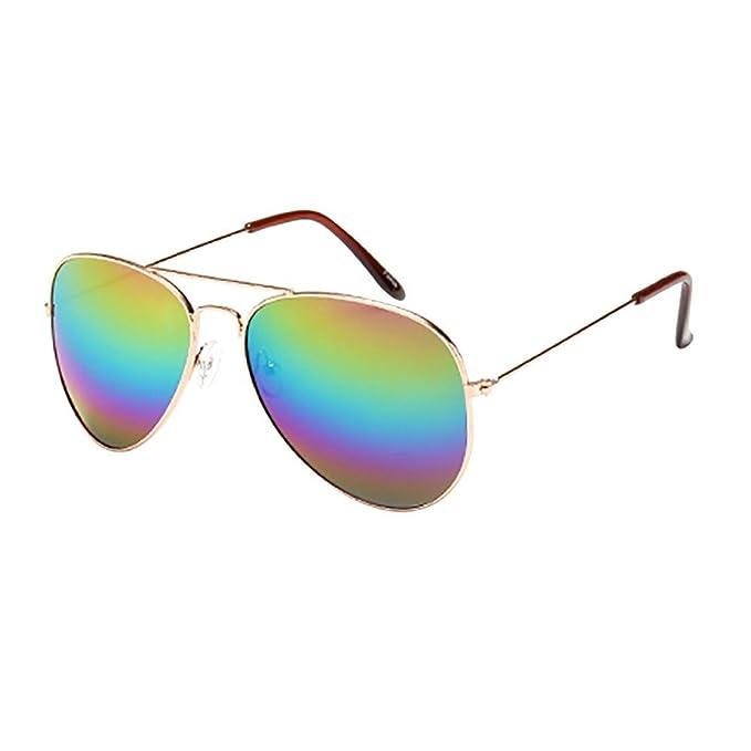 Gafas De Sol Hombre Polarizan Gafas De SolcláSicas LáGrima ...