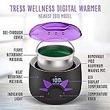 Waxing Kit Wax Warmer -EASY TO USE Digital
