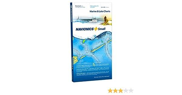 NAVIONICS MSD/DWL001 MICRO SD: Amazon.es: Bebé