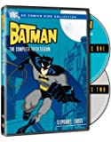 The Batman: Season 5 (DC Comics Kids Collection)