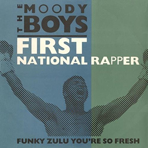 First National Studios - First National Rapper (Funky Shuffle Mix)