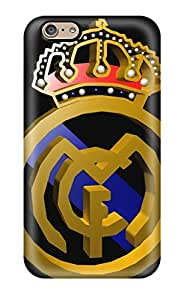Forever Collectibles Real Madrid Baby Cute Hard Snap-on Iphone 4/4s Case