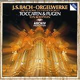 Classical Music : Bach: Organ Works Toccatas & Fugues
