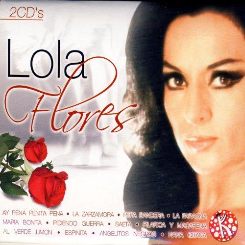 ... La Gran Colección De Lola Flores