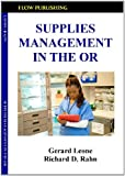 img - for Supplies Management in the OR book / textbook / text book