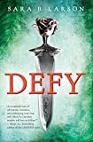 img - for Defy (Defy, Book 1) (Defy Trilogy) book / textbook / text book