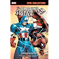 Amazing Spider-Man Epic Collection: Assassin Nation