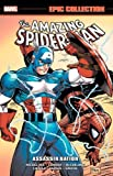 img - for Amazing Spider-Man Epic Collection: Assassin Nation book / textbook / text book