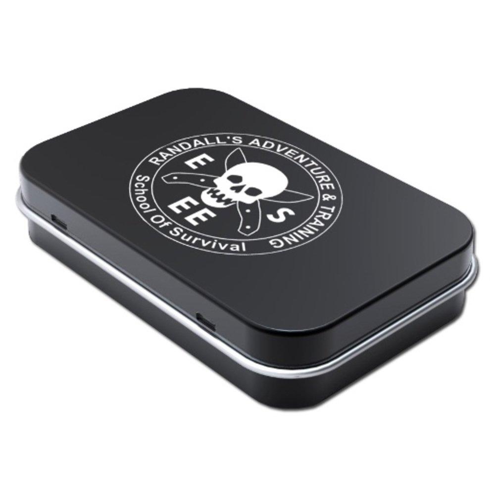 ESEE Izula Gear Survival Kit Tin ES2284-BRK