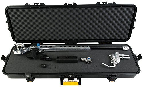 Plano 108421 Gun Guard AW Tactical Case 42-Inch