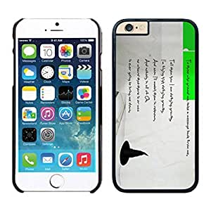 NEW DIY Unique Designed Case For Iphone 6 wiched iPhone 6 4.7 TPU inch Phone Case 265