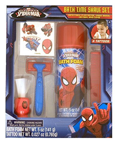 Shave Toy - 7