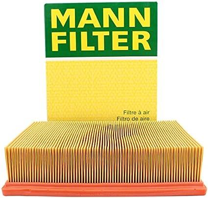 Mann Filter C 2514 Filtro Aria