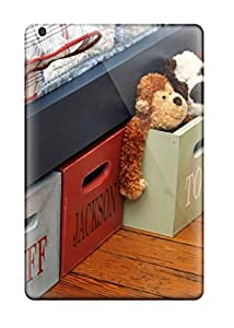 Premium Boy8217s Red And White Under-bed Storage Bins Back Cover Snap On Case For Ipad Mini/mini 2