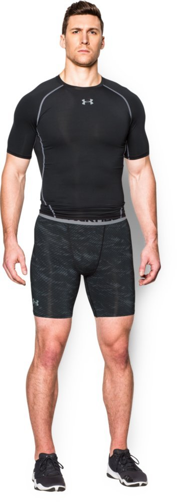 Under Armour Short de compression Homme