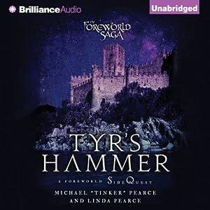 Tyr's Hammer Hörbuch