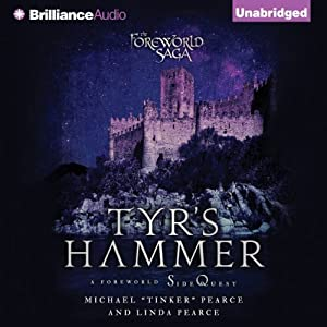 Tyr's Hammer Audiobook