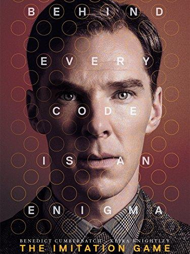 The Imitation Game (2014) (Movie)