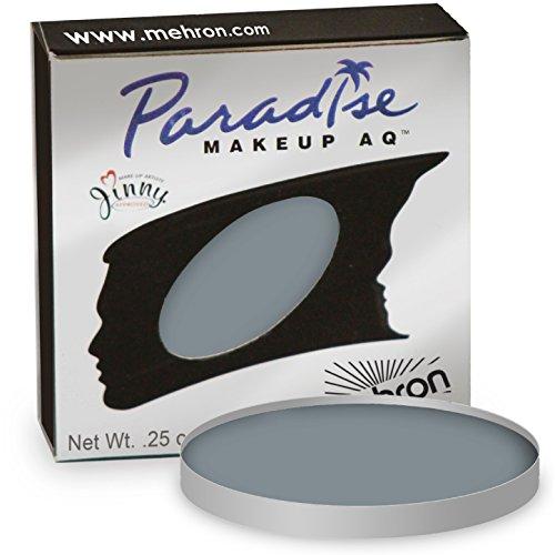 Paradise Makeup AQ Single Refills, Storm Cloud