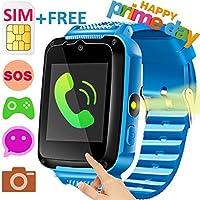 Kids Phone Smart Watch Smartwatch Noticeable