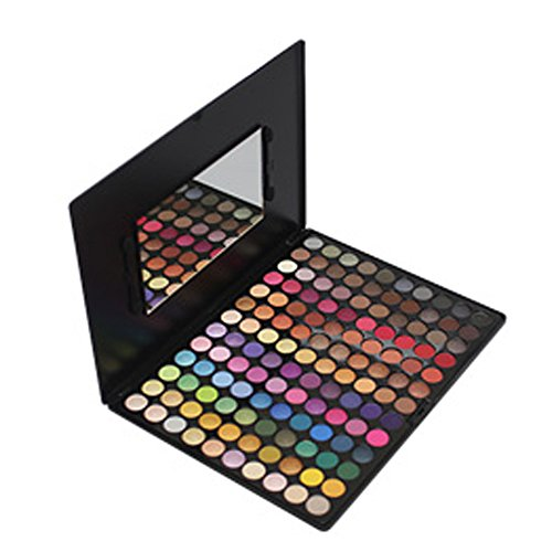 Beauty Treats Shadow Palette 130color Eye Pallete Makeup Set