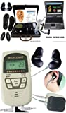 Healthcare at Home Kit Pack_1 (SAVE $100): Health Computer Testing and Therapy + Handheld Automatic Healthcare Device (Medicomat-29 and Medicomat-10)