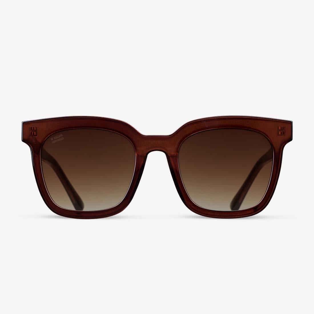 Franklin 993 Gafas de sol Marr/ón D 50 Unisex