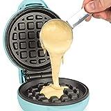 Nostalgia MWF5AQ MyMini Personal Electric Waffle