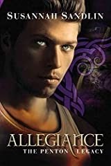 [(Allegiance)] [By (author) Susannah Sandlin] published on (June, 2014) Paperback