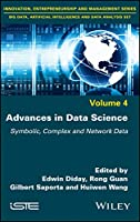 Advances in Data Science: Symbolic, Complex, and Network Data Front Cover
