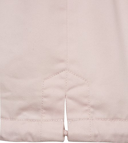Rose Urban Mujer Rosa para 1075 Parka Ladies Cotton Basic Classics xYnOqYwr8