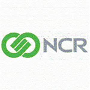 NCR Compact Single Scale Display 7825-0537-9090