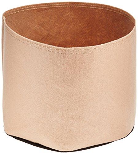 UPC 847127007501, Gro Pro Premium Round Fabric Pot 3 Gallon, Tan