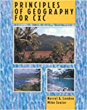 Principles of Caribbean Geography, London and Senior, 0582039894