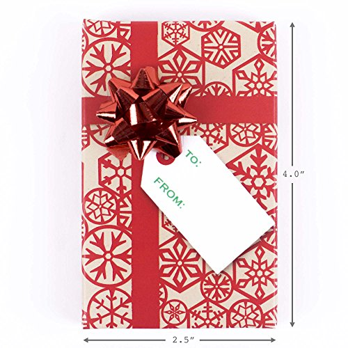 Large Product Image of Hallmark Holiday Gift Card Holder (Red)