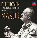 Kurt Masur: Beethoven - Gewandhausorchester Leipzig
