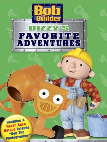 Bob The Builder: Dizzy's Favorite