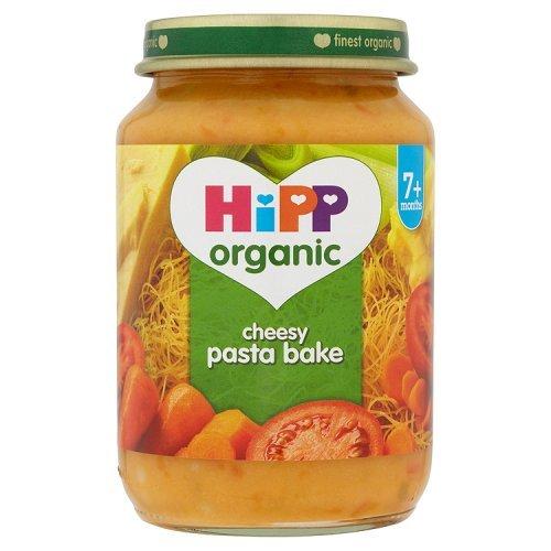HiPP Organic Cheesy Pasta Bake 190g