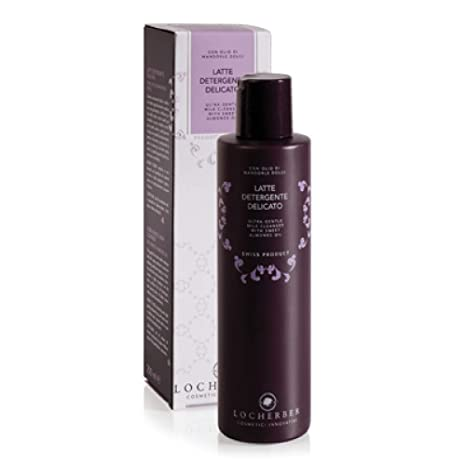 Suave Leche Limpiadora Para La Cara para Piel Sensible y Seco 200 ml