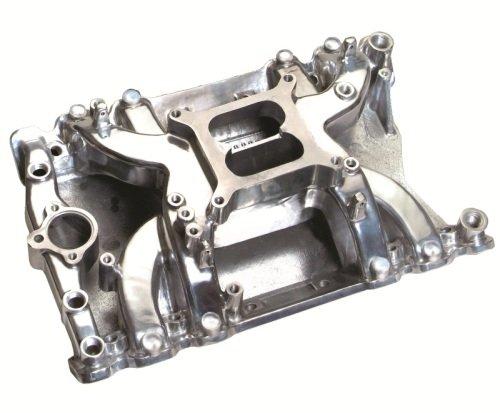 pontiac 400 manifold - 6