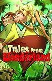 Tales from Wonderland Volume 2, Raven Gregory, Joe Brusha, Ralph Tedesco, 0982363028